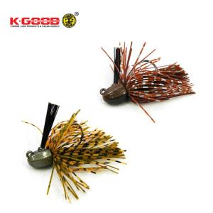 [배스랜드] K-GOOD UNIVERSAL JIG 1/2oz
