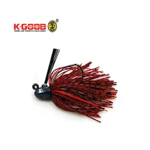 [배스랜드] K-GOOD UNIVERSAL JIG 3/8oz